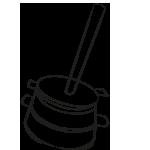 Logo baratte