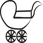 Logo berceau