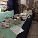 Pierres exploitées à Auzon - Sauvegarde du patrimoine