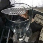 Cuillère à absinthe Écomusée Auzon