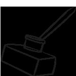 Logo encrier