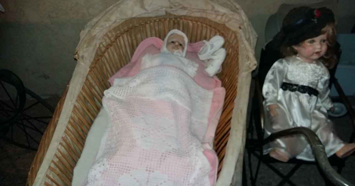 Autres poupées du 19e et 20e siècles Écomusée Auzon